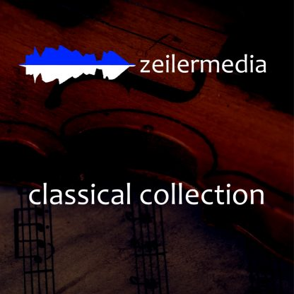 Classical Collection Logo